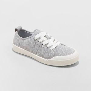 Women's Mad Love® Cheryl Lace-up Canvas Sneakers
